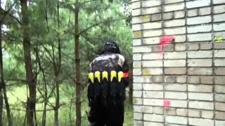 Uncut: WLG Mahlwinkel - Woodland Paintball 7/12