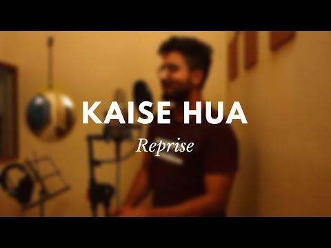 Download Lagu  KAISE HUA reprise | Vishal Mishra | Shahid Kapoor and Kiara Advani | Kabir Singh Mp3 Free