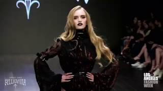 Los Angeles Fashion Week 2018