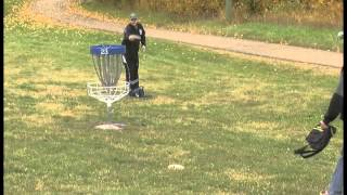 September 23rd - Dawson Creek Disc Golf Championship