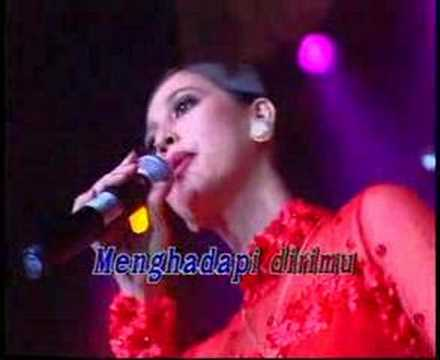 Meriam Bellina-kerinduan video