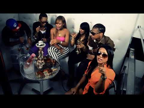 La Cotyzada - Banda Ancha (Video Official HD) Dir CT-FILMZ