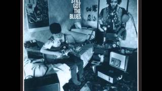 Gary Moore - Still got the blues (full album)