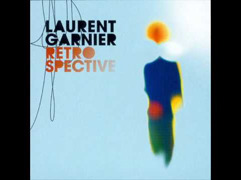 Laurent Garnier - Man With The Red Face (Live)