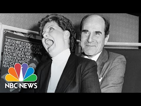 Inventor Of Heimlich Maneuver, 96, Uses Technique For First Time | NBC News