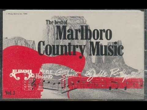 The Best of Marlboro Country Music 88'