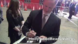 Director Scott Moore Arrives To The 21 And Over Premiere In Westwood!