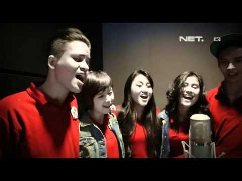 Entertainment News - Nama fans para student NEZ Academy