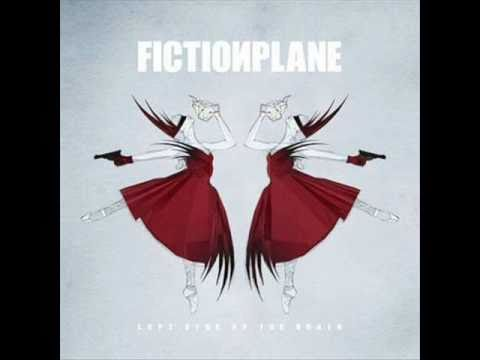 Fiction Plane - Death Machine