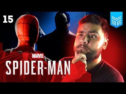 HOMEM.ARANHA. REVOLTA DOS VILÕES!   Spider.Man Gameplay Dublado Ep. 15