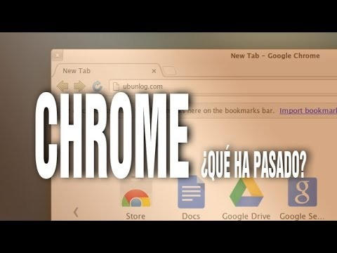 ¿Por qué Chrome se ha vuelto tan lento?