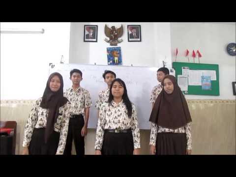 Aransemen lagu daerah Yamko Rambe Yamko - SMAN 18 Surabaya