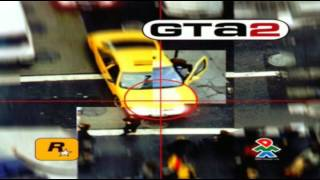 GTA 2 007 - Anna Do it on your own