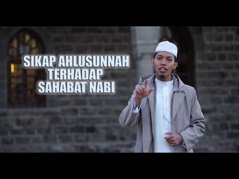 Ceramah Singkat - Ustadz Haris Hermawan LC - Sikap Ahlussunnah Kepada Sahabat  Nabi