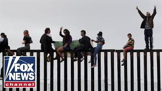 New study doubles number of illegal immigrants living in US