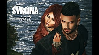 SVRCINA Island [Secondlife]