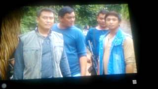 Download FPJ's Ang Probinsyano: Tigre confesses his feelings for Lena 3Gp Mp4