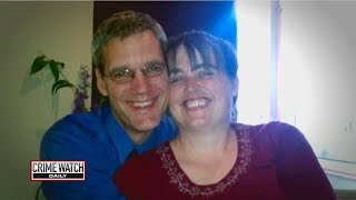 Pt. 1: Preacher's Wife Found Dead in Staged Suicide - Crime Watch Daily with Chris Hansen