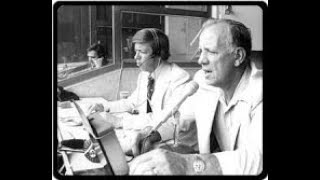 Joe Nuxhall Star of the Game Show Reds v Phillies 10 12 76 NLCS