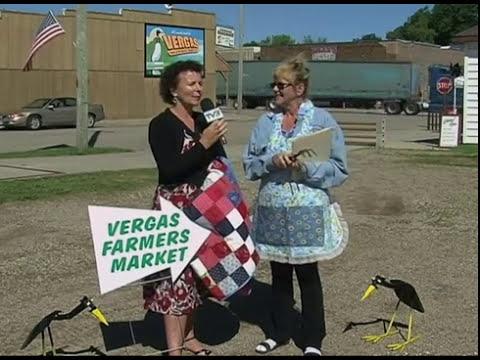 Vergas Show 7 7 14