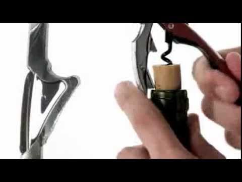 Sacacorchos de Diseño HIGH TECH Koala en Lancaria.com