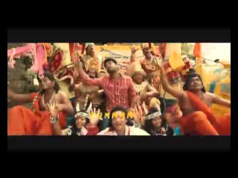 'pom Pom' Song From 'desingu Raja' video