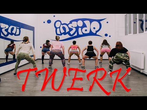 Kafani - Like Ooh  | Twerk choreo | Inside Dance Studio | Смоленск