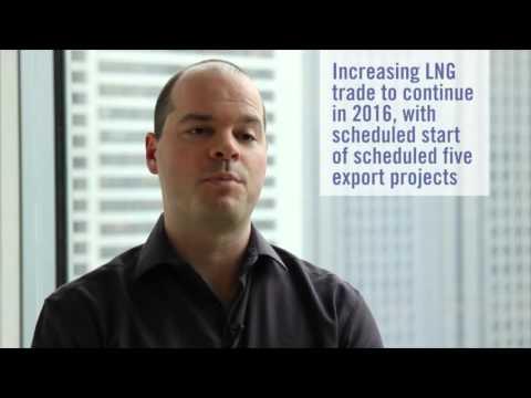 Teekay Marine Markets - Gas Update, November 2015