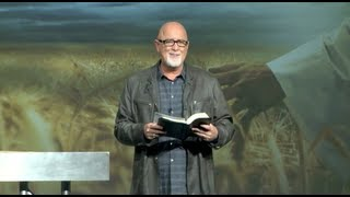 Assurance of My Salvation | Pastor James MacDonald