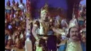 Babruvahana_movie_clip