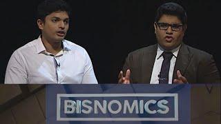 Maalik Aziz   CEO, Service Shoes Lanka    BISNOMICS  - EP 99   18.09.2021