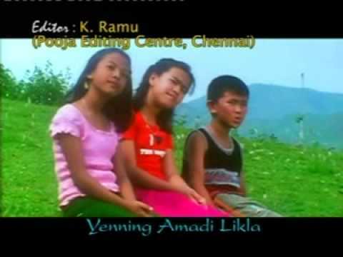 Manipuri Song..yening Amadi Liklaa..(children Film) Ho Telang-ga..mp4 h264 video