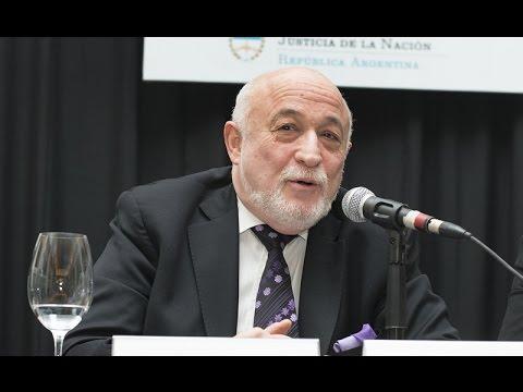 VI Conferencia Nacional de Jueces: panel Obligaciones del juez frente a la sociedad