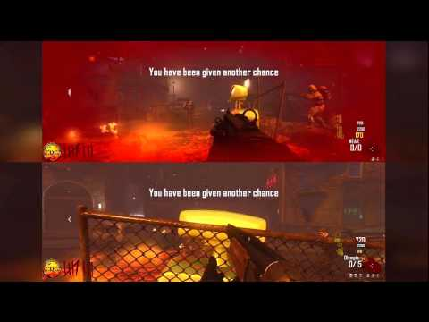three fat guys in a room fat ops 2 zombies with guest 3