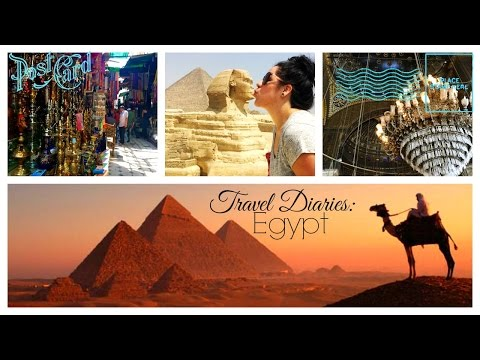 TRAVEL VLOG|| GREAT PYRAMIDS OF GIZA, CAIRO CITADEL, EGYPT
