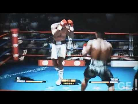 Fight Night Champion ( DEMO ) - Xbox 360
