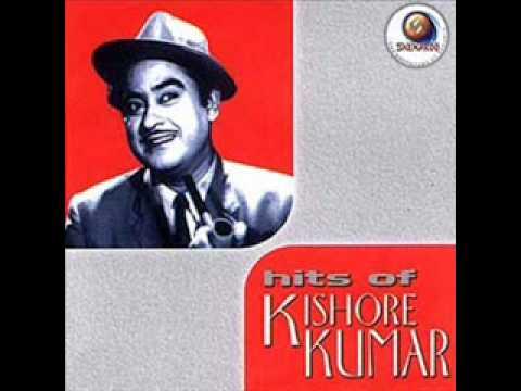 Kishore Kumar - O Meri Sharmilee.wmv