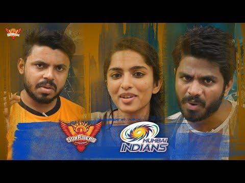 IPL Extra Bisket | SRHism | MIvsSRH | Krazy Khanna | ChaiBisket thumbnail