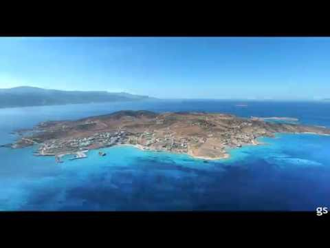 Koufonisia island, Greece Vol1