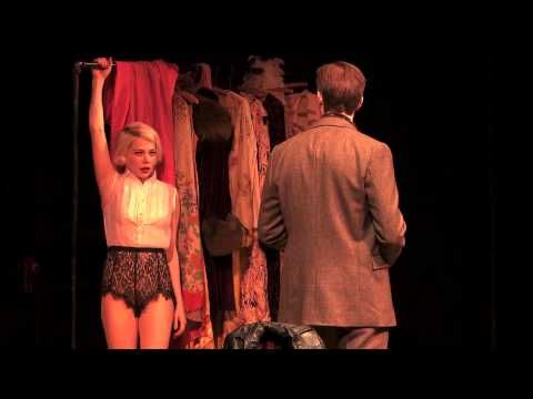 2014 Tony Awards Show Clip: Cabaret
