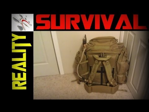 2nd Most Overlooked Item In A Bug Out Bag