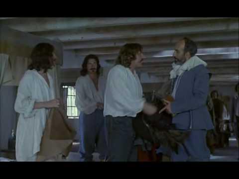 Cyrano de Bergerac - No, gracias