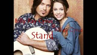 Watch Billy Ray Cyrus Stand video