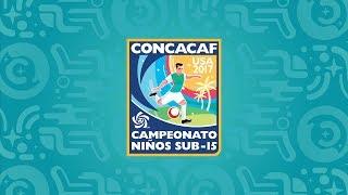 Ямайка до 15 : Мексика до 15