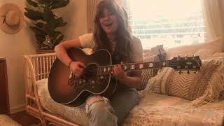 Ruthie Collins - The Joke (Brandi Carlile Cover)