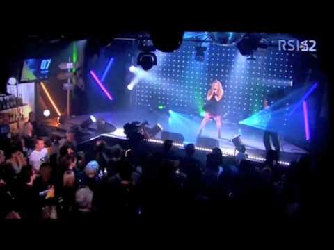 Scilla - Masquerade - live