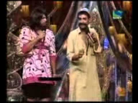 pashto Toka in india sony TV (pathan zindabad)