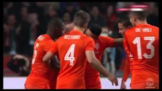 Hollanda - Meksika | Sneijder'in Harika Golü