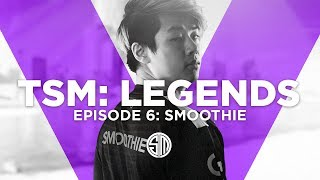 TSM: LEGENDS - Season 5 Episode 6 - Smoothie