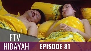 FTV Hidayah - Episode 81   Balada Penari Ronggeng